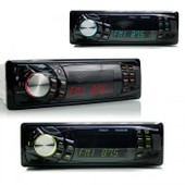 Autoradio Bluetooth Usb Sd Xomax Xm-Rsu216bt