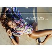 Clara Morgane 2014 - L'agenda-Calendrier de Hugues De Saint-Vincent