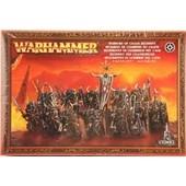 Warhammer Battle - Regiment De Guerriers Du Chaos (83-06)
