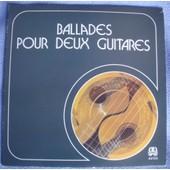 Ballades Pour Deux Guitares - Jean Pierre Martin Et Jos� Souc