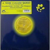 New School 'funky Tribe' Mixes - A Tribe Called Quest