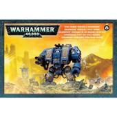 Warhammer 40,000 ( 40k ) - Dreadnought V�n�rable Space Marine (48-32)
