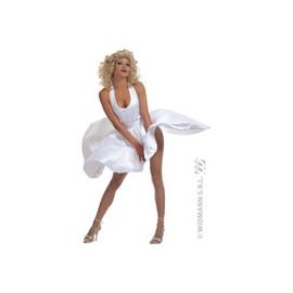 Costume De Marilyn Monroe Taille : Xl