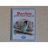 Martine Petit Rat De L'op�ra de Collectif