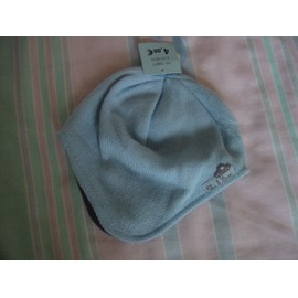 Bonnet B�b� Doubl� Taille 6-12 Mois
