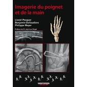 Imagerie Du Poignet Et De La Main de Lionel Pesquer