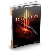 Guide Diablo Iii Version Console de bradygames