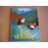 Rox Et Rouky. 1993 de France Loisirs