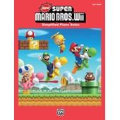 New Super Mario Bros.(Tm) Wii de Collectif