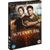 Supernatural - Saison 8 - Import Uk Avec Audio Fran�ais de Eric Kripke