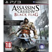 Assassin's Creed 4 Black Flag Special Edition