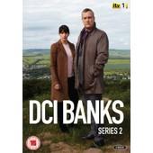 Dci Banks Season 2 de Tim Fywell / Jim Loach / Mat King