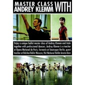 Master Class With Andrey Klemm de Alexey Fedorov