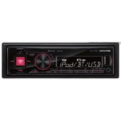Alpine Ute-72bt Autoradio Usb / Bluetooth
