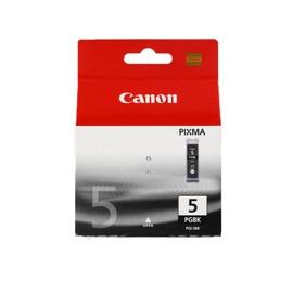 Cartouche D'encre Canon 5 Pgbk