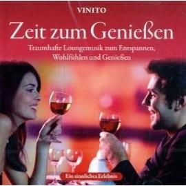 Zeit zum Genießen - Vinito