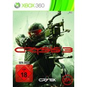 Crysis 3 - Hunter Edition [Import Allemand] [Jeu Xbox 360]