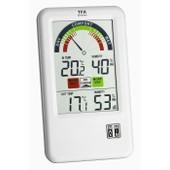 Tfa 30.3045.It Bel-Air Radio Thermo Hygrometer