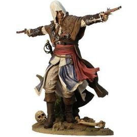 Assassin's Creed Statuette Pvc Edward Kenway The Assassin Pirate