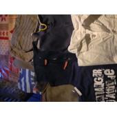 6 Sweats Captain Tortue, 1 T-Shirt Ml Neuf Lapin Cretin, 1 Chemise Ml Captain Tortue Neuve 10/12 Ans