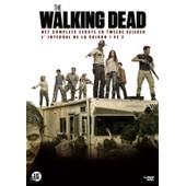 Walking Dead - Saison. 1 & 2 de Frank Darabont