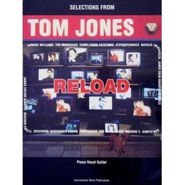 Jones tom reload pvg