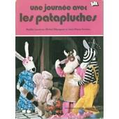 Une Journ�e Avec Les Patapluches de D�pagnat, Michel