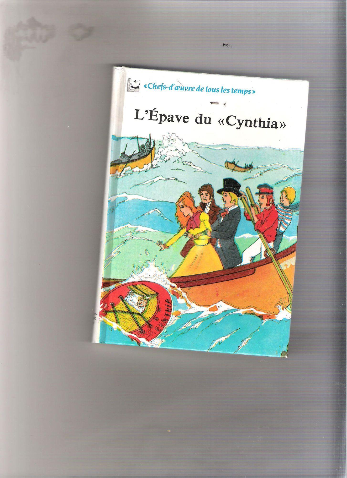 L'Epave de Cynthia