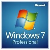 Microsoft Windows 7 Professional W/Sp1 - Licence - 1 Pc - Oem - Dvd - 32-Bit - Espagnol