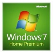 Microsoft Windows 7 Home Premium W/Sp1 - Licence Et Support - 1 Pc - Oem - Dvd - 64-Bit - Italien