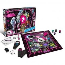 Monster High - Les Secrets De Monster High