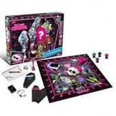Monster High - Les Secrets De Monster High