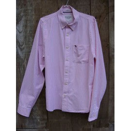Chemise Abercrombie & Fitch