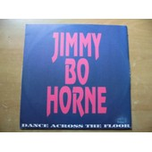 On The Beat+Dance Across The Floor - B B And Q Band+Jimmy Bo Horne