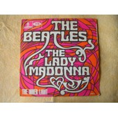 The Lady Madonna/The Inner Light - Beatles