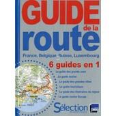 Guide De La Route de S�lection Du Reader's Digest