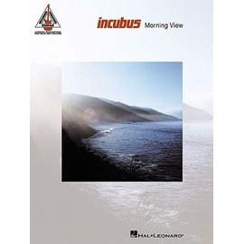 Incubus : Morning View Tab