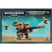 Warhammer 40,000 ( 40k ) - Exo Armure Xv88 Broadside (56-15)