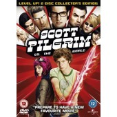 Scott Pilgrim Vs. The World - Collector's Edition (Uk) de Edgar Wright