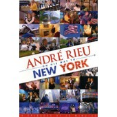 Andr� Rieu - Andre Rieu On His Way To New York