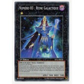 Num�ro 83 : Reine Galactique Sp13-Fr028 1er Ed - Yu-Gi-Oh