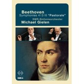 Beethoven: Symphonies Nos. 4, 5 And 6 - Pastorale