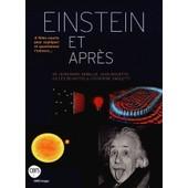 Einstein Et Apr�s de Jean-Marc Serelle