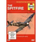 Spitfire - Deconstructing Design Icons