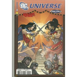 Dc Universe Hors-S�rie N� 11 : Amazons Attack 2/2