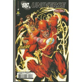 Dc Universe Hors-S�rie N� 8