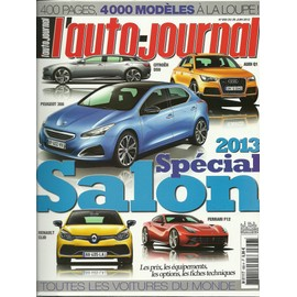 L'auto Journal Salon 2013, 858