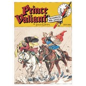 Prince Valiant Tome 12 - La Qu�te Du Graal de Harold Foster