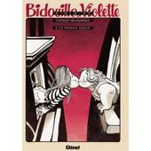 Bidouille Et Violette - Chronique M�lancomique D'un Premier Amour de Hislaire