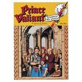 Prince Valiant Tome 13 : La Cit� Maudite de Harold Foster